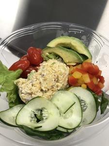 Un-Tuna Salad